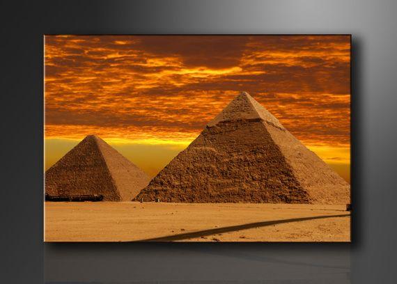 Cuadro En Lienzo Egipto Piramides Cuadros En Lienzo Cuadros Enmarcados Articulos De Arte
