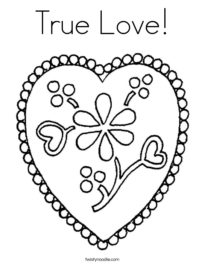 Free I Love You Boyfriend Coloring Pages, Download Free Clip Art ...   886x685