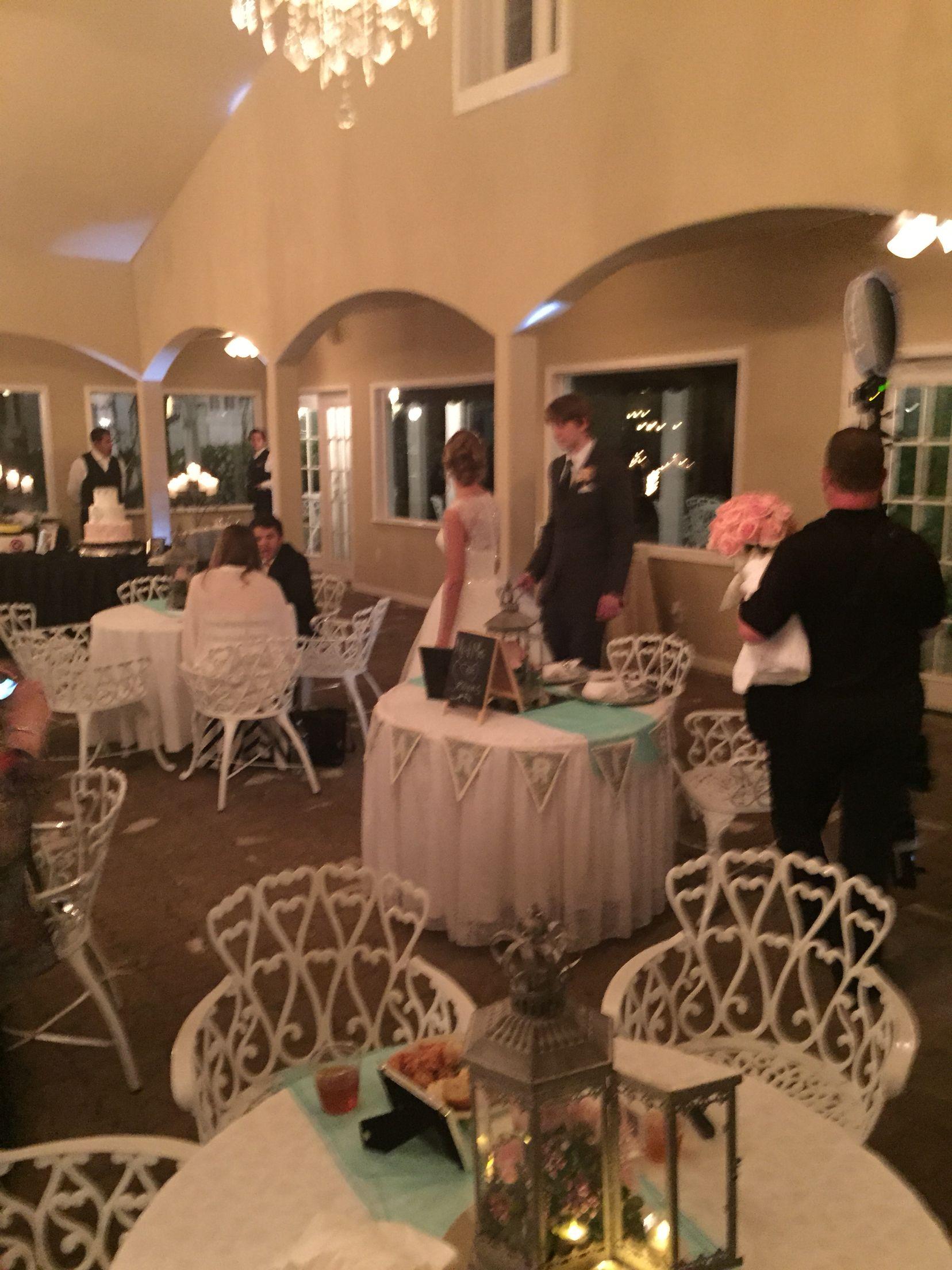 Heathers Glen Wedding Venue Conroe Texas