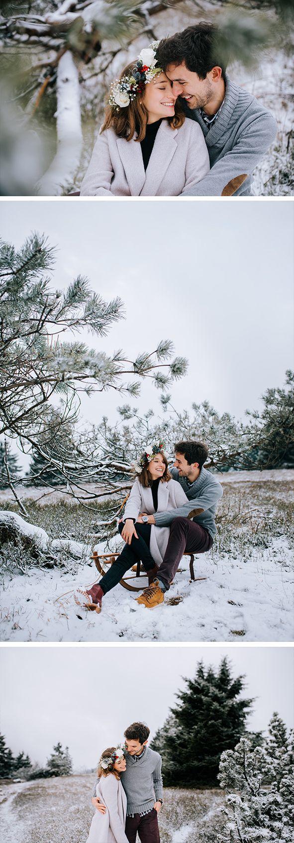 Photo of PÄRCHEN // SAUERLAND // Engagement shoot in the Sauerland Forest #wedding #engag …