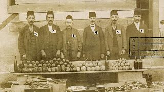 Kerry B. Collison Asia News: What happened in 1915? Ethnic Turks are sharply cr...