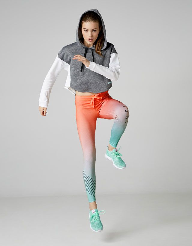 sport outfit dames