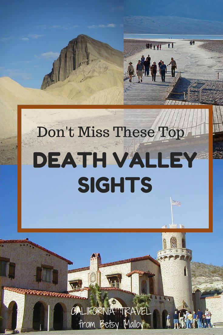 Things to do at Death Valley: Use this guide to get all the best ideas