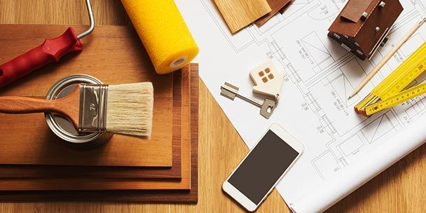 10 Best Apps For Home Improvement Projects Home Improvement Remodel Home Improvement Contractors