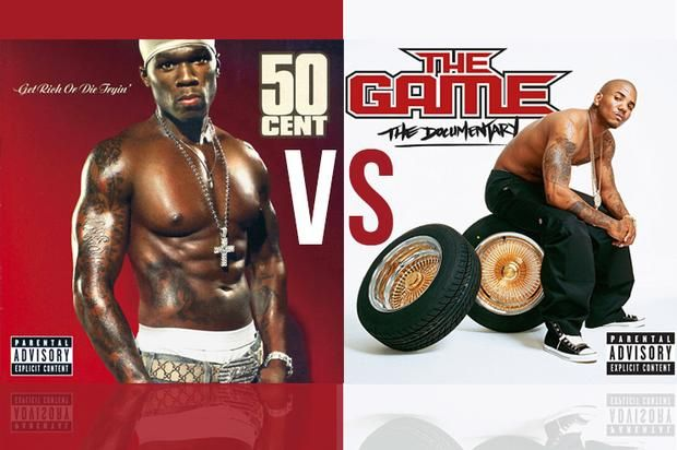 The Game Vs 50 Cent Who Had The Better Debut Al
