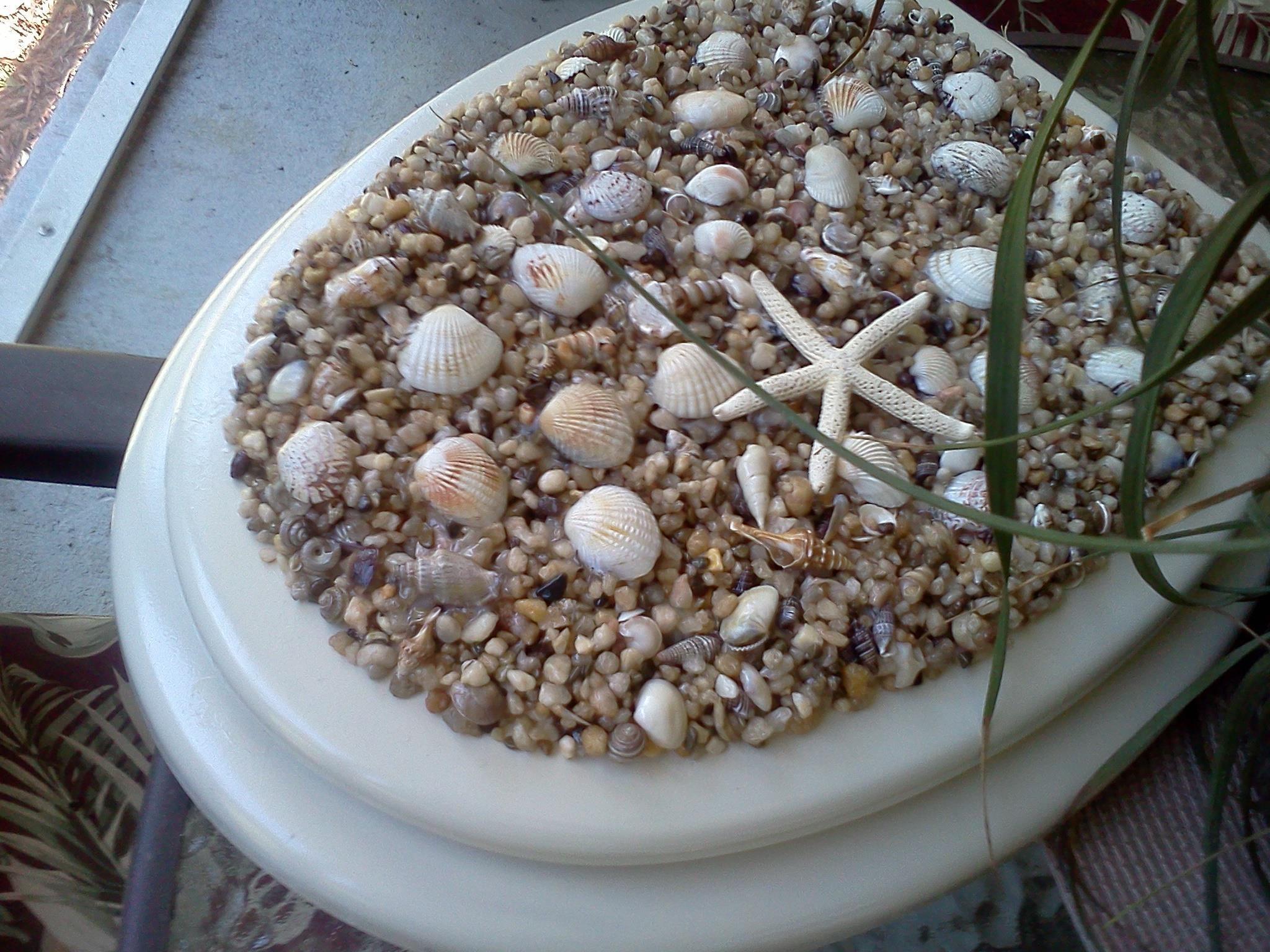 sea shell toilet seat. Seashell toilet seat cover Best 25  ideas on Pinterest Beach style