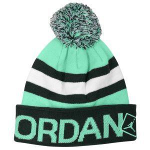 fd5f2f4f944 Jordan Go Two Three Pom Beanie. Jordan Go Two Three Pom Beanie Beanie Hats