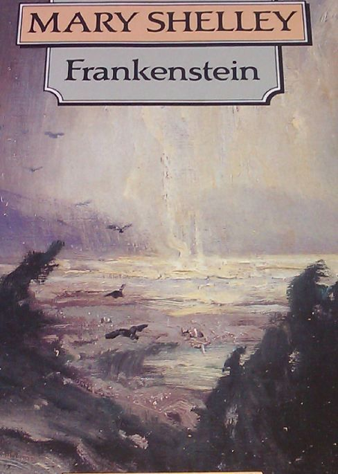 the genre of the frankenstein by mary shelley Frankenstein or, the modern prometheus is a novel written by english author mary shelley (1797–1851) that tells the story of victor frankenstein, a young scientist who creates a hideous, sapient creature in an unorthodox scientific experiment.