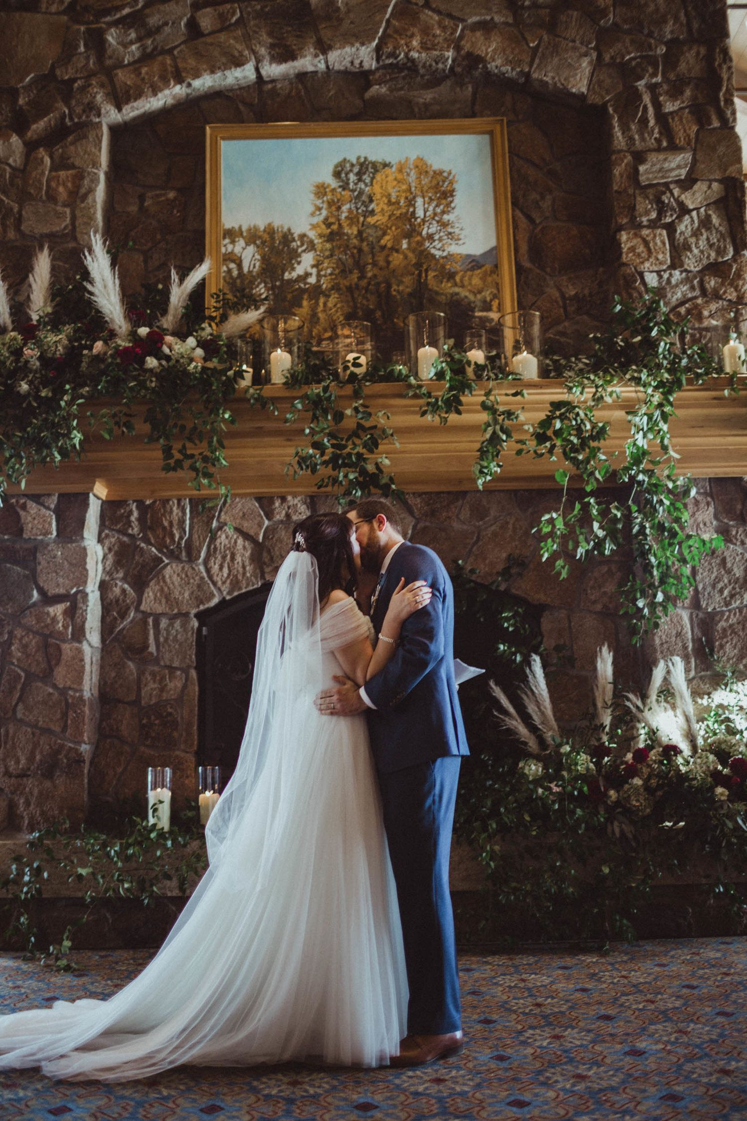 Christine Marie Photo Sun Valley Wedding photographer