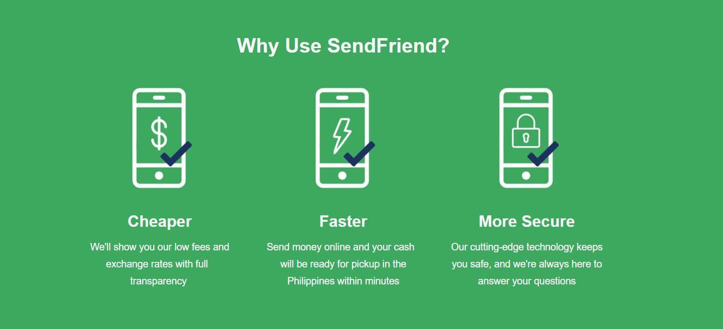 Aplicatia Sendfriend Foloseste Acum Moneda Virtuala Ripple Xrp