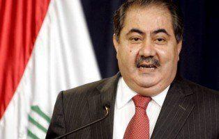 زيباري: قرار شغل الائتلاف لمقعد سوريا في الجامعة قضى على الحل السياسي
