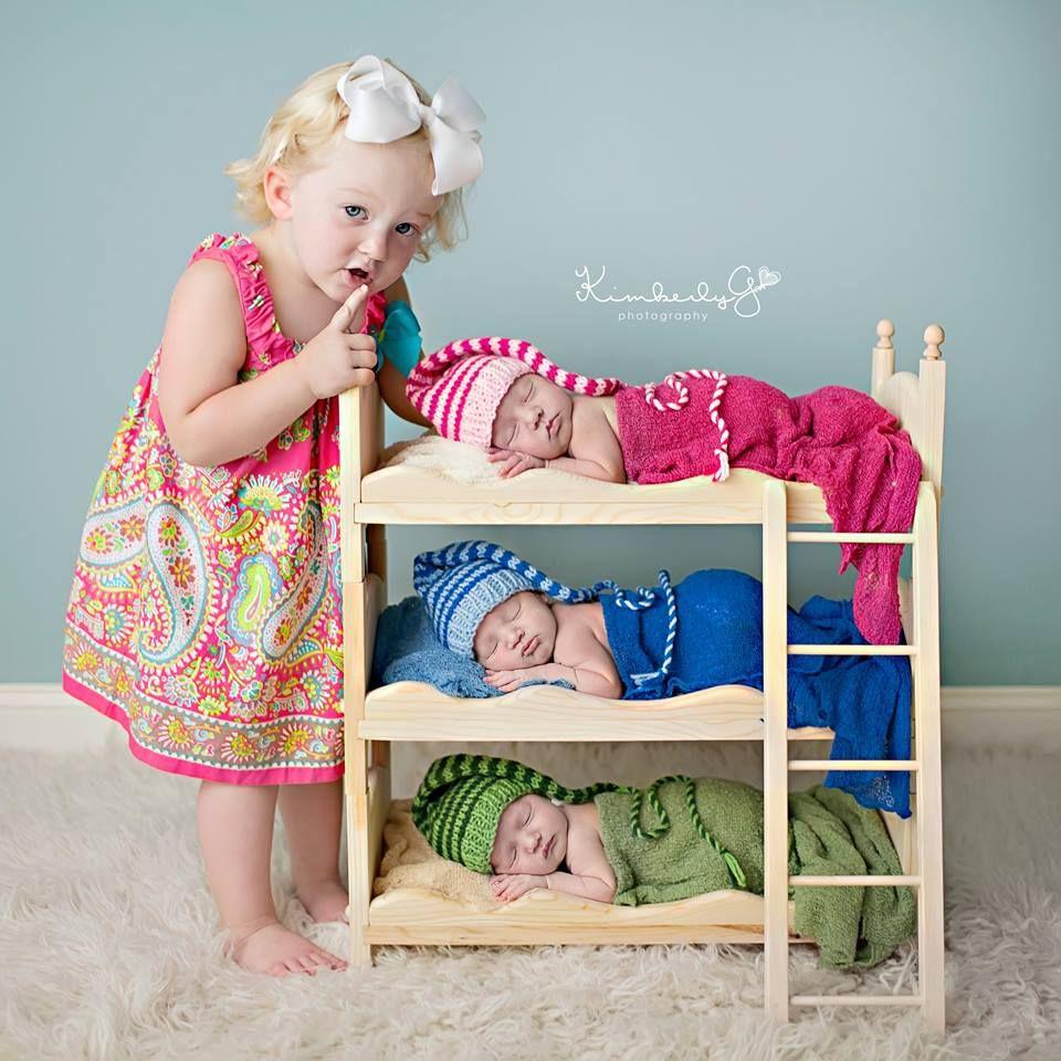 30 Magical Images Of Newborn Triplets Newborn Triplets