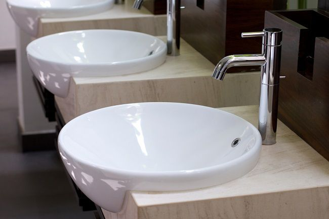 Stylish And Contemporary Designer Basins For Your Bathrooms