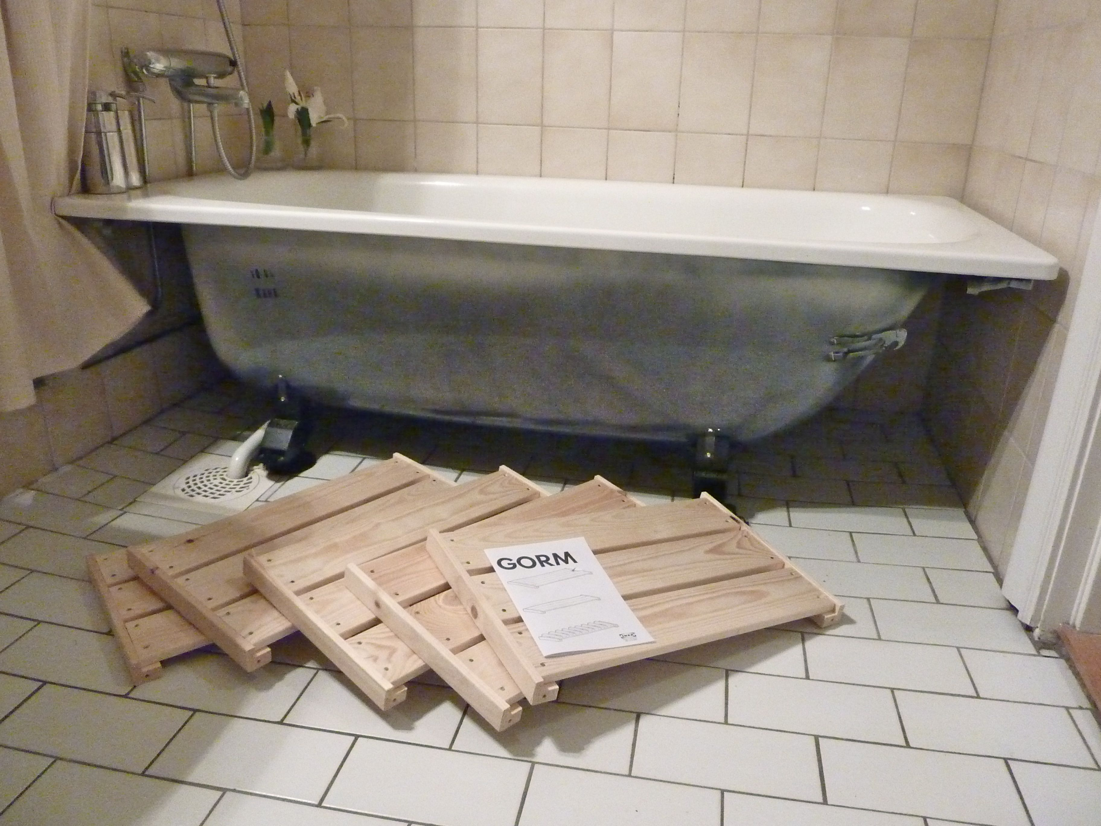 Diy Bathtub | BEDROOM FURNITURE | Pinterest | Bathtubs, Furniture ...