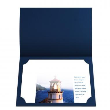 Congratulations Linen Certificate Folders | certificates | Pinterest ...