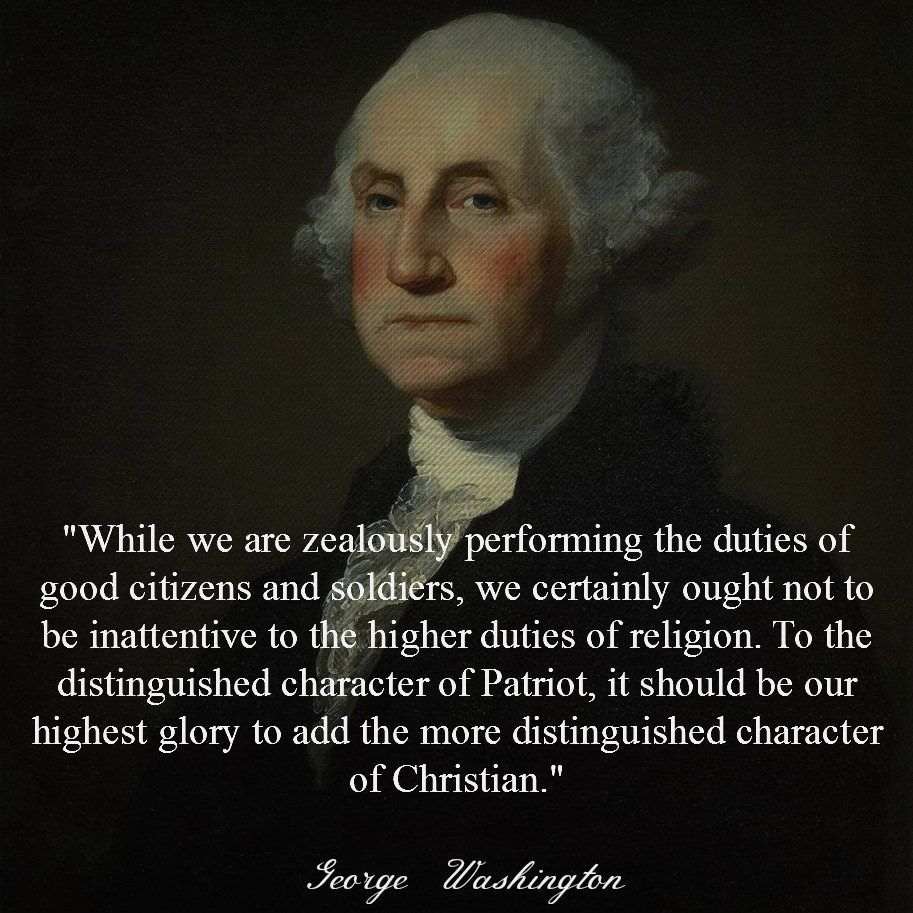 Thank You For Your Leadership And Wisdom Mr President Founding Fathers Quotes Founding Fathers Freedom Quotes