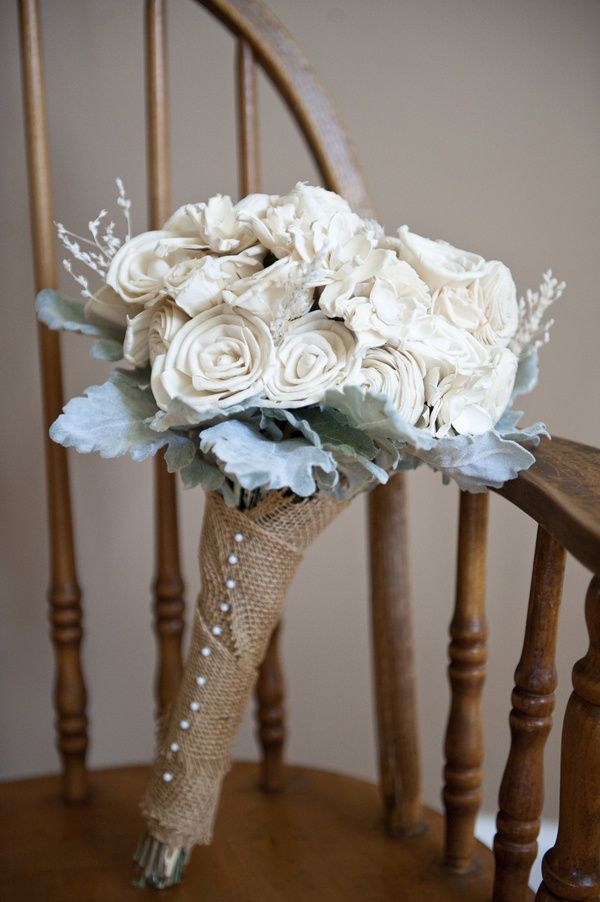 Burlap wedding ideas | burlap...hmm | Wedding Ideas