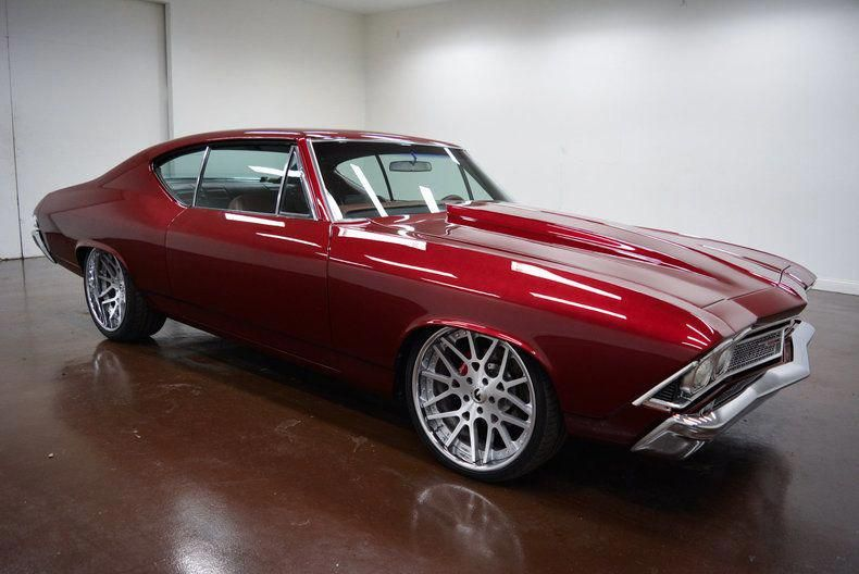 Pin On Chevelle Dream Ideas