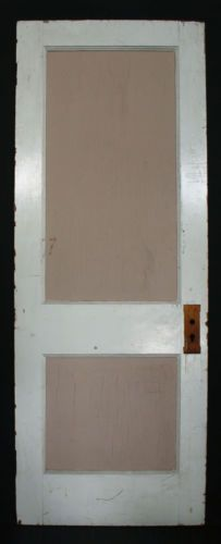 avail  antique arts crafts interior solid wood doors recessed flat panel in also rh pinterest