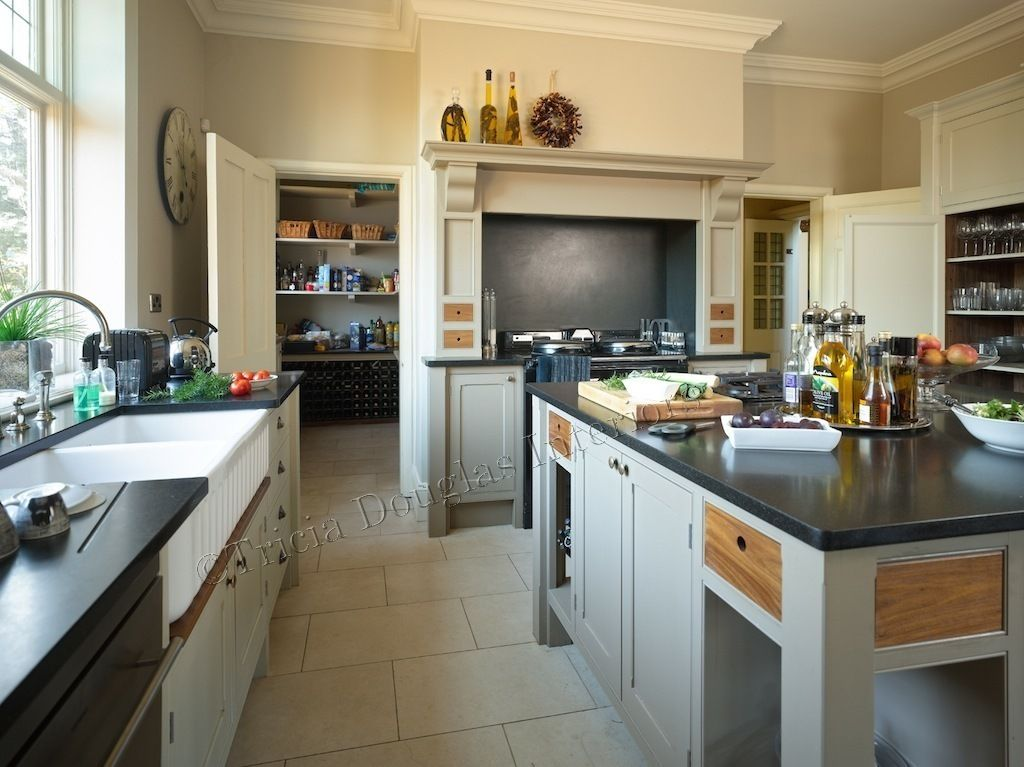 Edwardian House renovation before and after images - York, UK ...