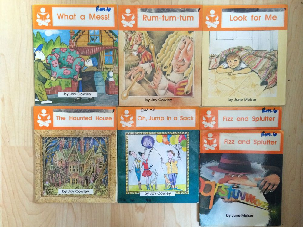7 wright group story box books mesler joy cowley guided reading rh pinterest com Fountas and Pinnell Guided Groups Guided Reading Small Groups