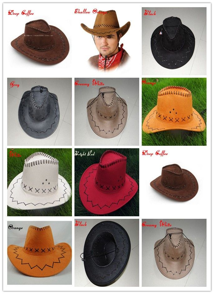 830dcbb53 Pin by Rose on American Western Cowboy Hat Cap Hollywood Style ...