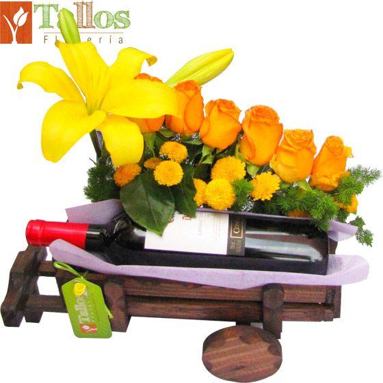 Arreglos Florales Florerias En Lima Peru Flores En Lima