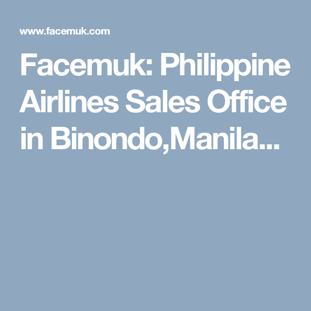 united airlines contact number in the philippines