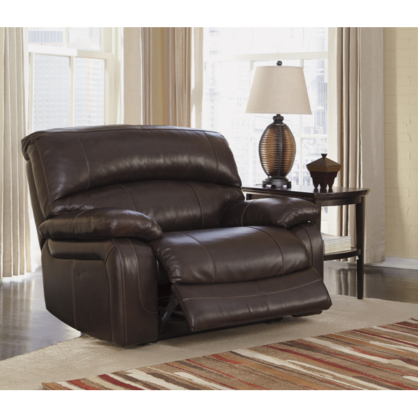 Wide Seat Recliner | Brianu0027s Furniture