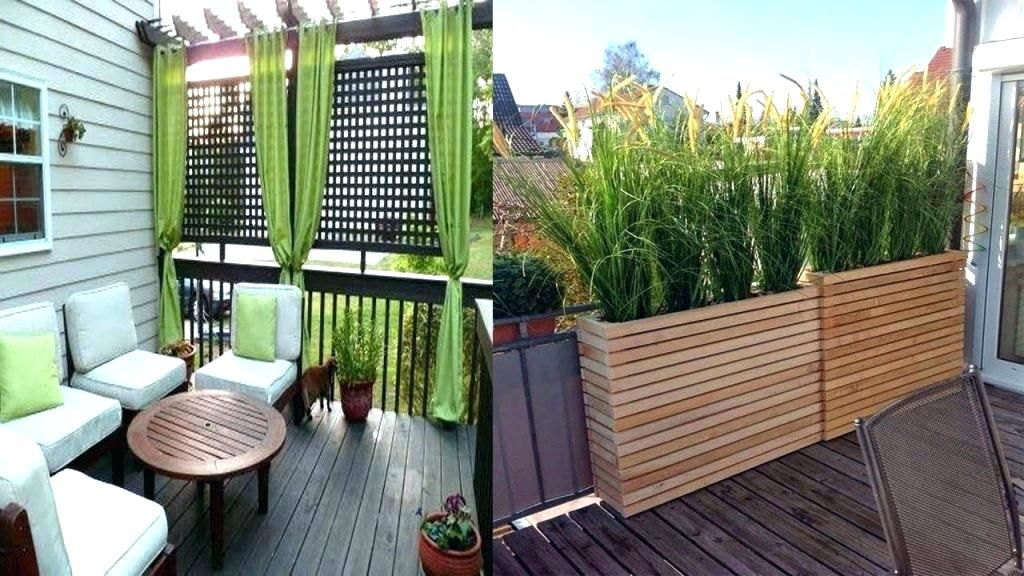 Image Result For Apartment Balcony Ideas Apartment Patio Gardens Patio Privacy Privacy Screen Outdoor