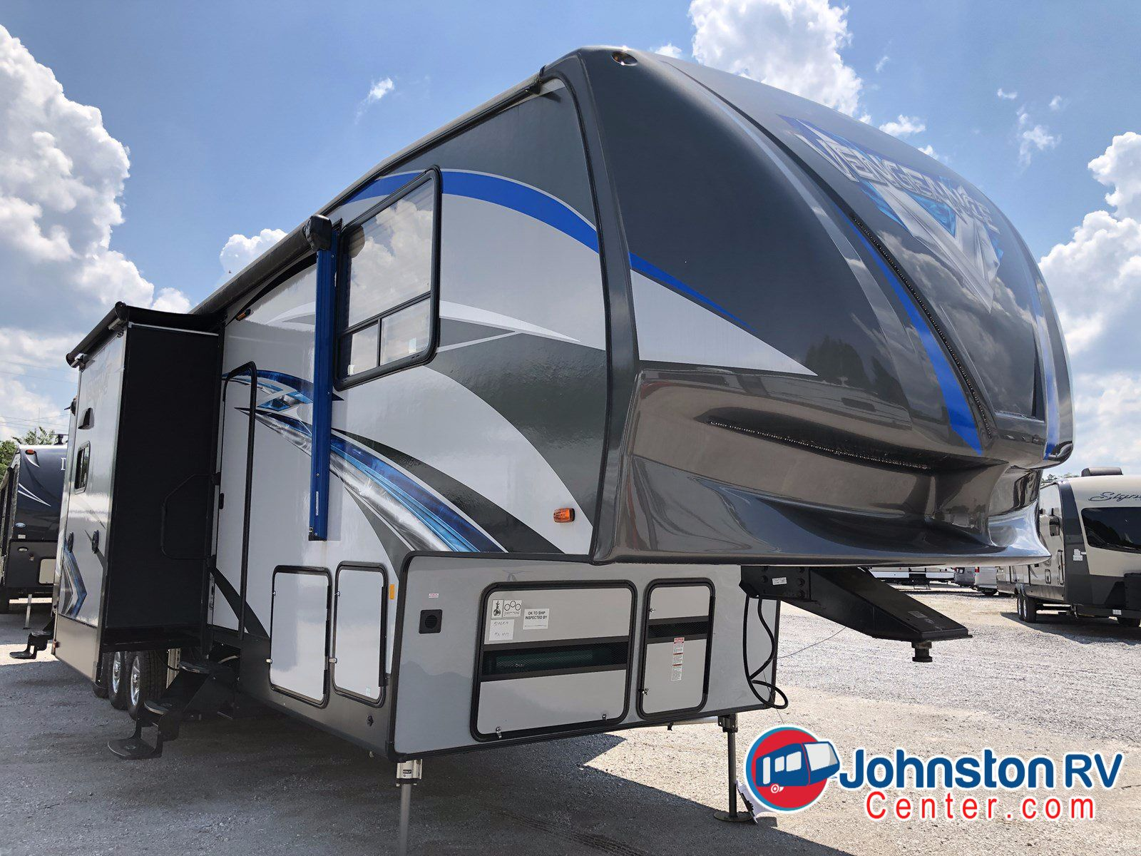 Backed By Rv Warranty Forever The Only True Lifetime Warranty In North Alabama Rv Camping Fifthwheel Traveltrailer Forest River Fresh Water Tank Decatur