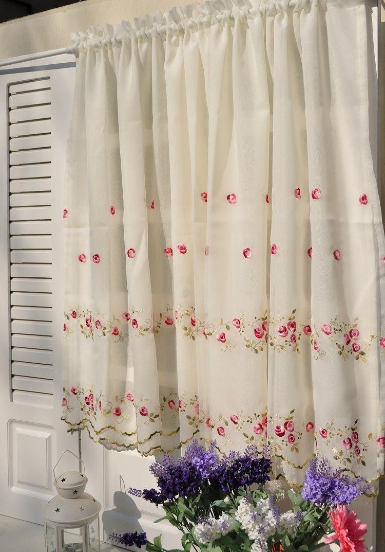 discount kitchen curtains ceramic tile cheap home decor pinterest
