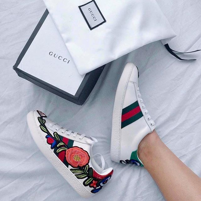 7e8ca602 Dem Gucci shoes! ✨ . ✨ WEAR or NOT?? ✨ . ✨ TAG A FRIEND WHO WOULD LOVE  THIS! ✨ . ✨ SHOP LINK IN MY BIO ✨