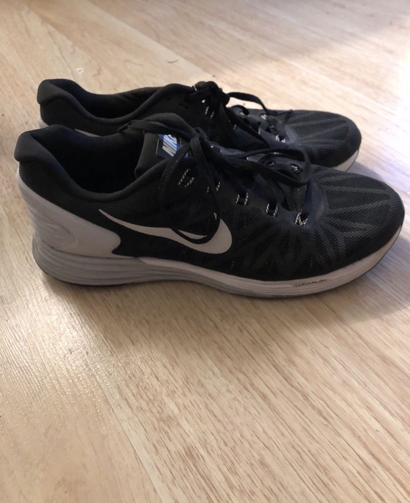 sale retailer a4665 ef1a3 Nike Lunarglide 6 mens Running shoes size 9 #fashion ...