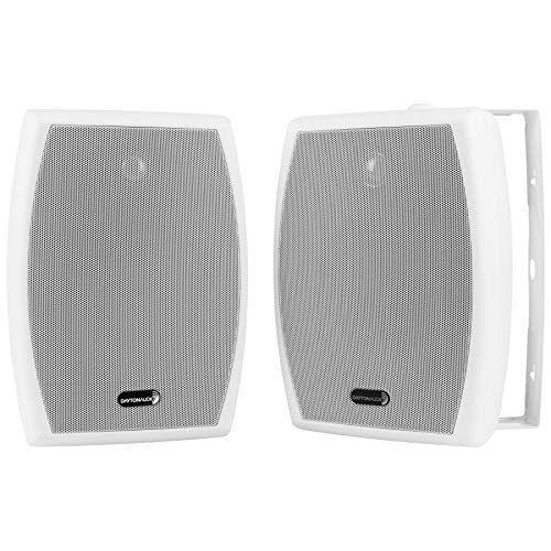 Dayton Audio Outdoor Speakers in 2020 | Dayton audio ...