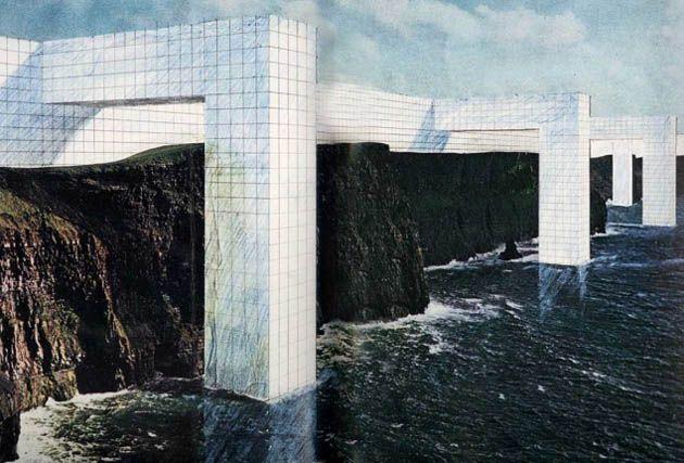 Superstudio Mobili ~ Superstudio continuous monument super future tesis