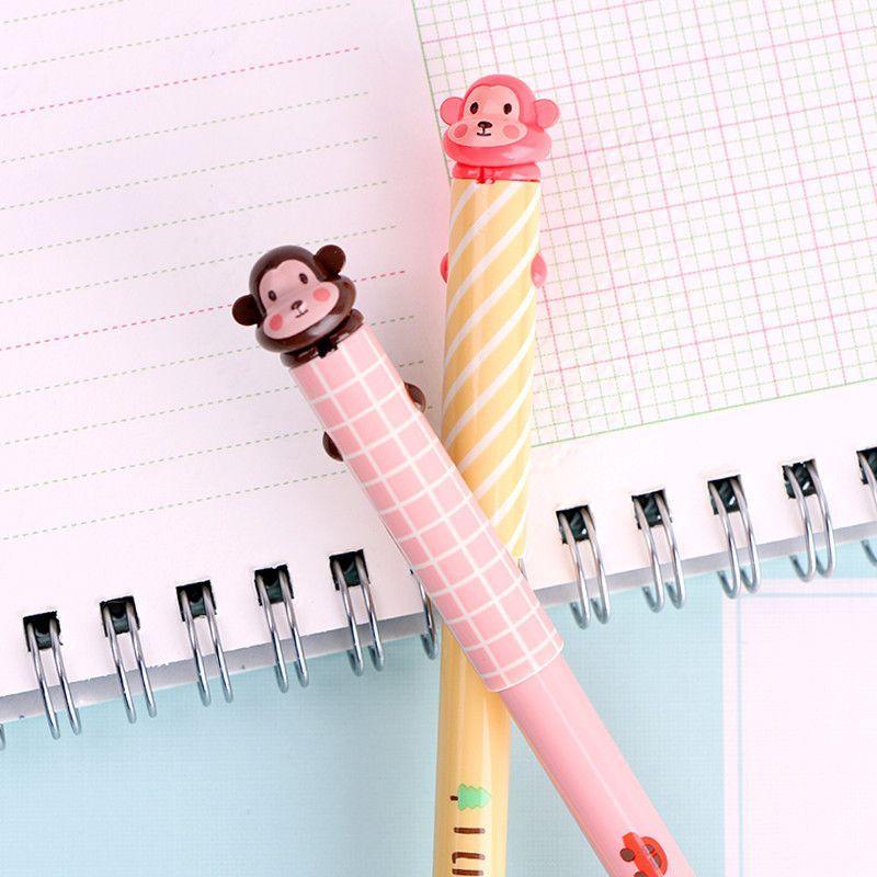 Monkey Gel Pen