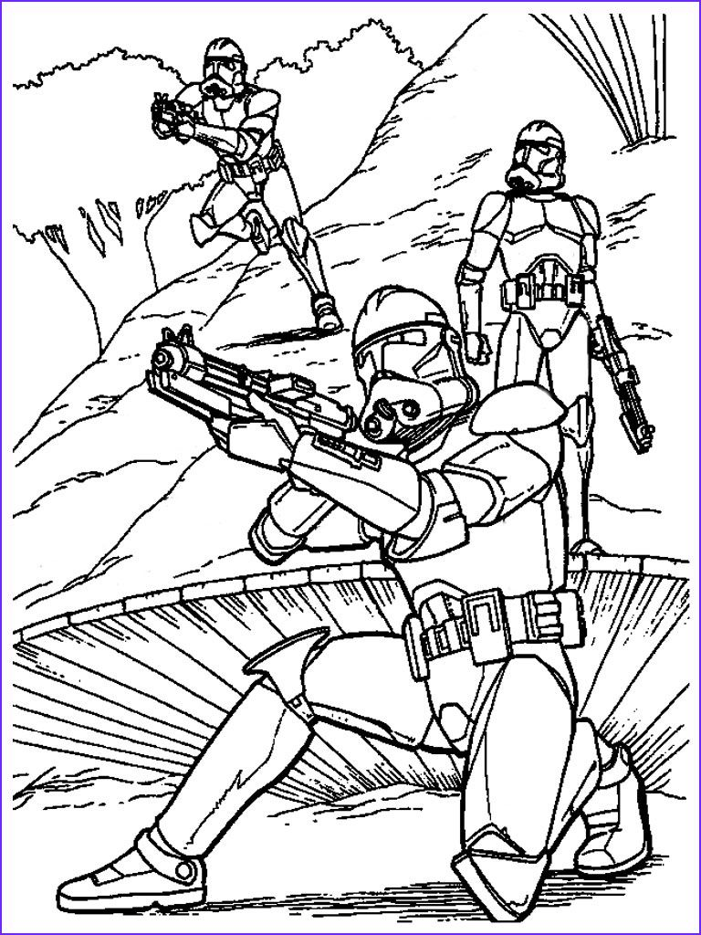 Free Printable Star Wars Coloring Pages Free Printable Star Coloring Pages Star Wars Coloring Sheet Star Wars Colors