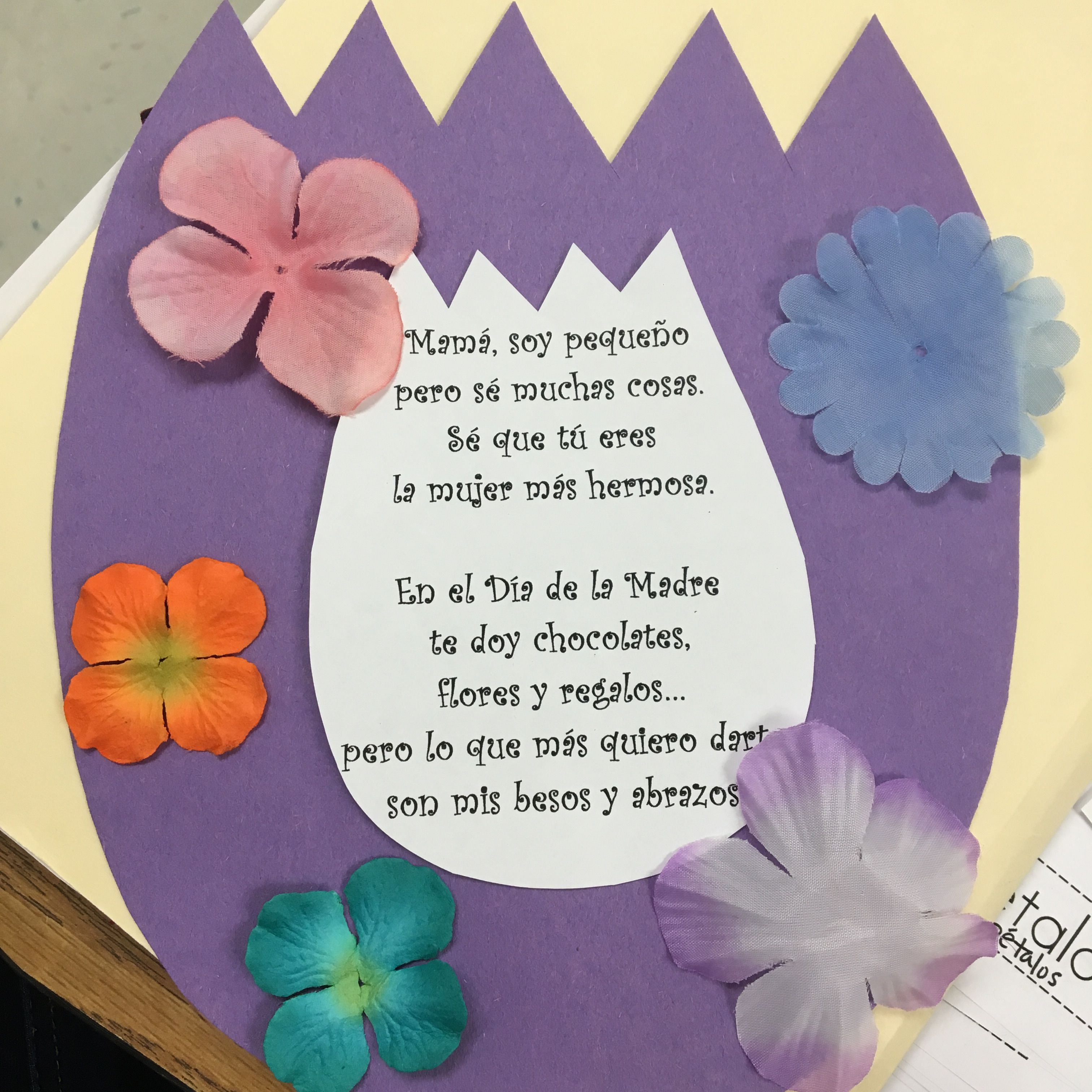 Mothers Day Text Messages Wishes In Spanish Happy Mothers Day