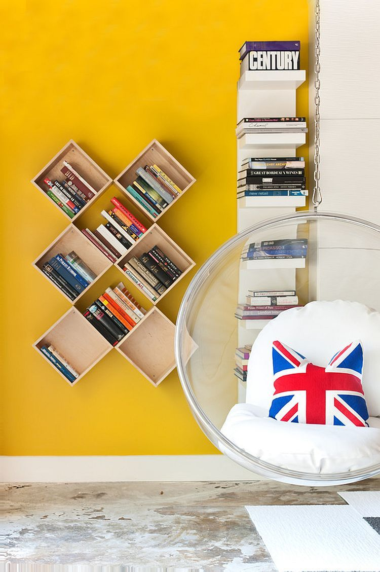 Inspired Displays: 20 Unique Shelves for a Creative Kids\' Room ...