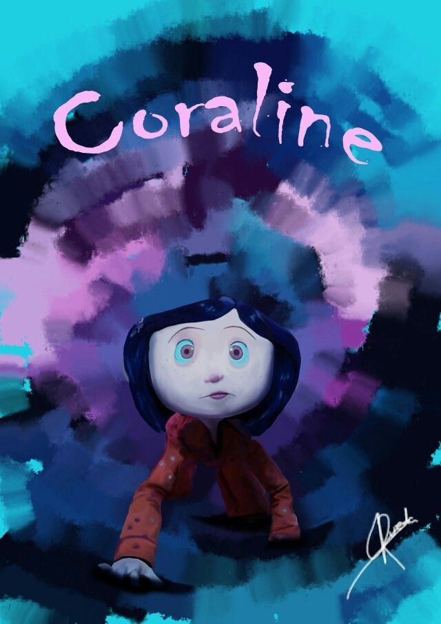 Coraline Wallpaper Phone New Wallpapers