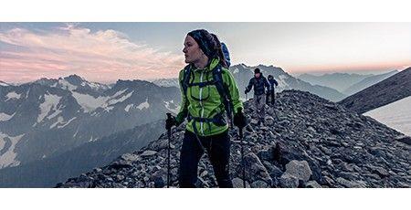 climbing a 14er how to train  hiking training colorado