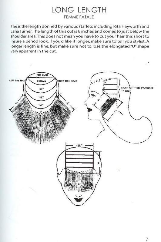 The Chronicles Of An Eccentric Faq Haircuts Vintage Hairstyles For Long Hair Vintage Hairstyles Vintage Haircuts