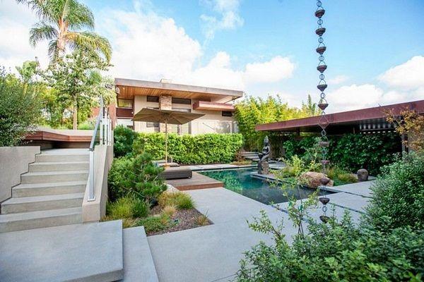 Small garden make medium sized backyard ideas | Luxury ... on Medium Sized Backyard Ideas id=39917