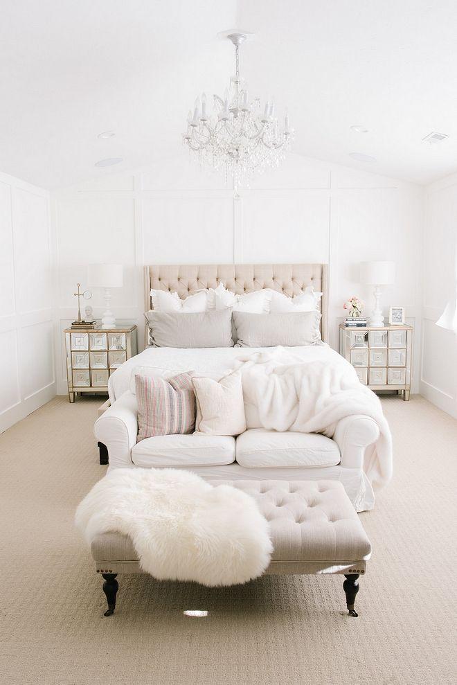 Photo of Dreamy Master Bedroom Dreamy Master Bedroom Dreamy Master Bedroom #DreamyMasterB…