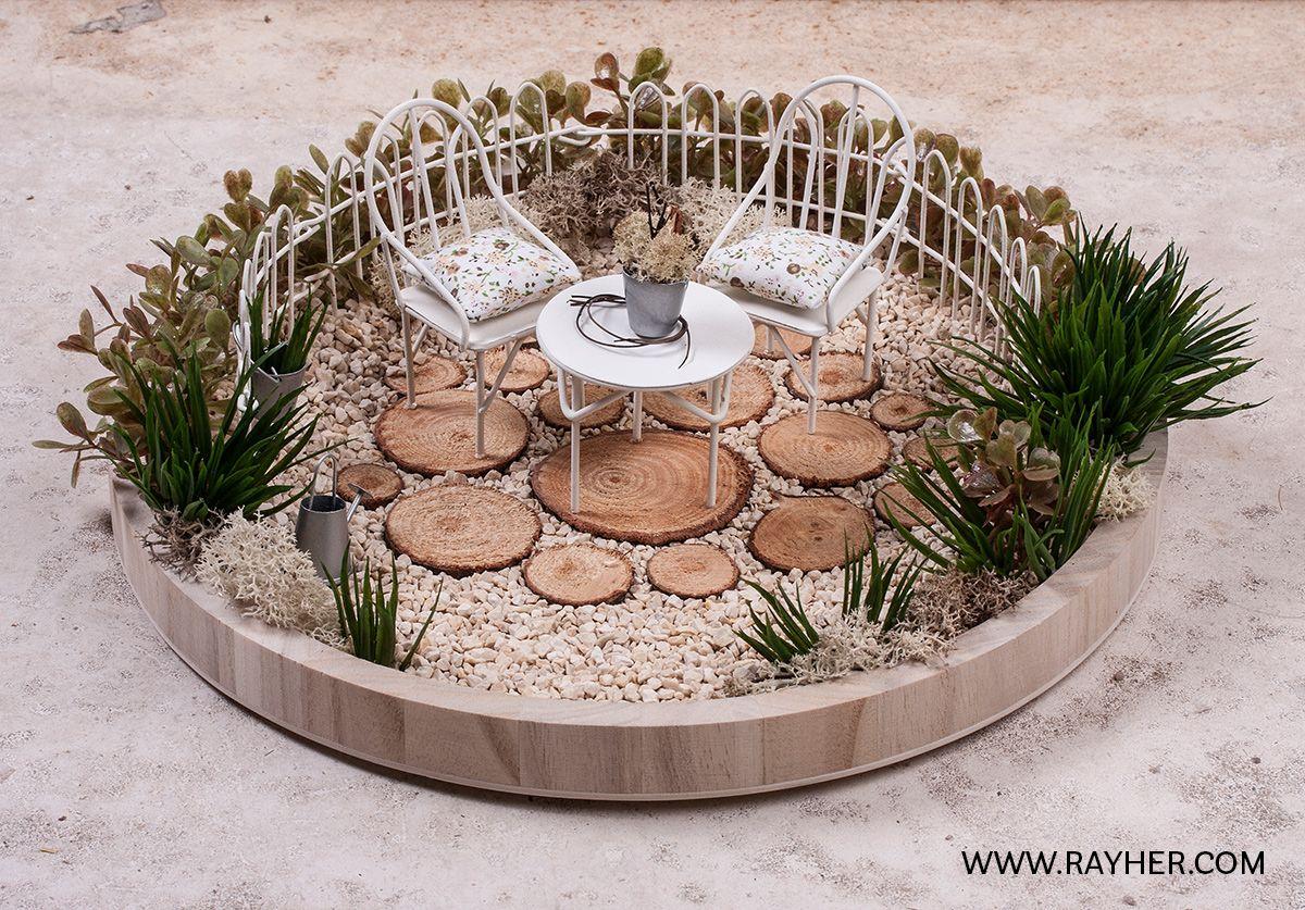 ein kleines paradies für die fensterbank - mini gardening | mini