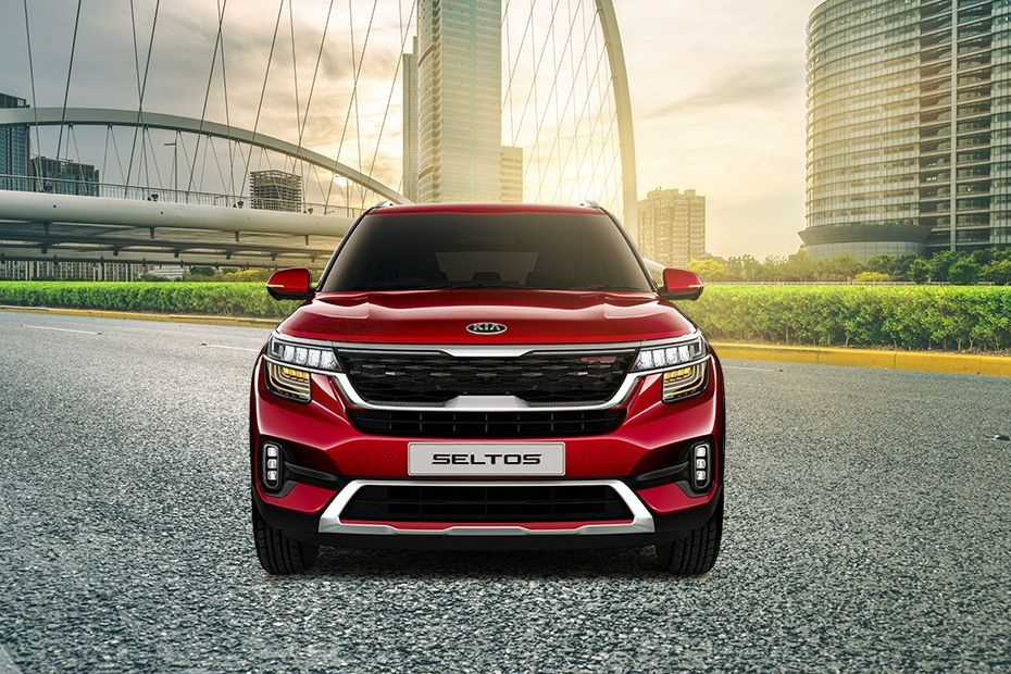 Kia Seltos Price, Images, Features, Mileage, and Specs in
