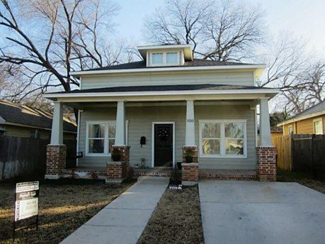 930 E Dashwood St, Fort Worth, TX 76104 | Home, Building a ...