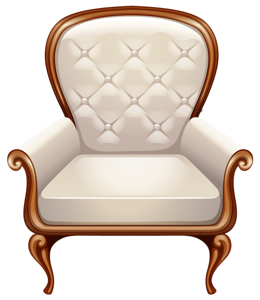 Arm Chair PNG Clipart Image | Art chair, Swing chair bedroom