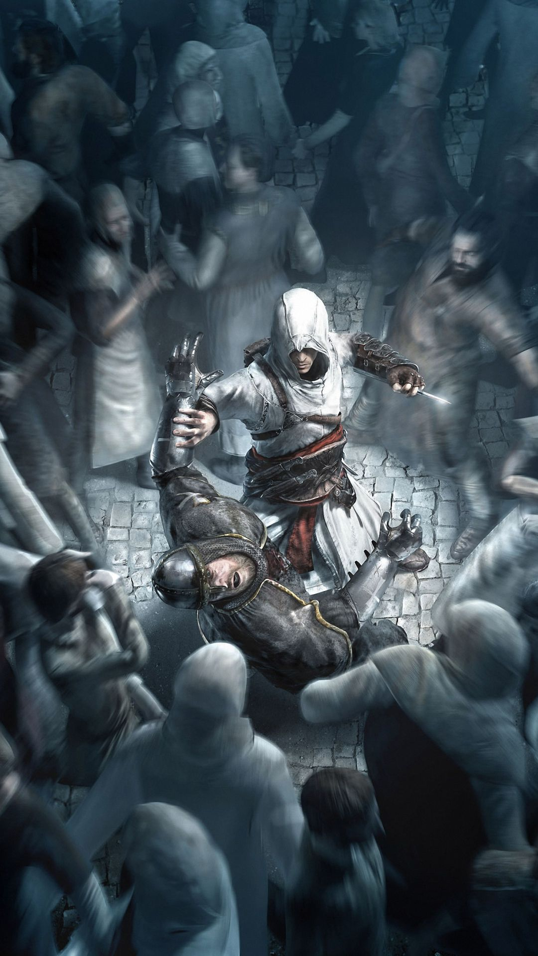 AssassinsCreed EzioAuditore assassinscreed assassi